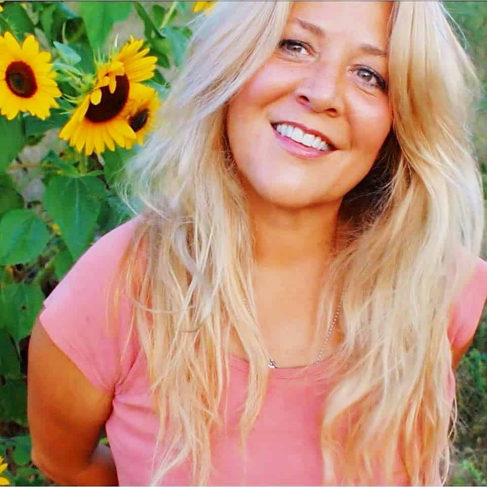 Lisa Viger